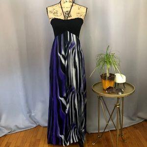 FUN2FUN Maxi Dress